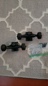 Skateboard Trucks and hardware in Chicago, Illinois