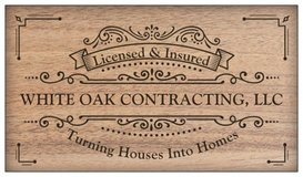 White Oak Contracting, LLC in Fort Leonard Wood, Missouri