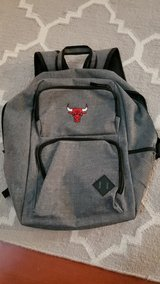 Bulls Backpack in Joliet, Illinois