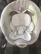 Fisher-Price Deluxe Bouncer, My Little Snugabunny in Nellis AFB, Nevada