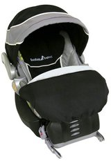 car seat with base in Leesville, Louisiana