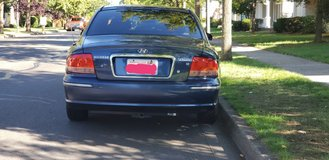 2004 Hyundai Sonata V6 GLS in Fort Lewis, Washington