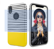 Case for iPhone XR in Clarksville, Tennessee