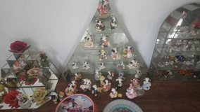 Assortments of Beautiful Figurines in Ramstein, Germany