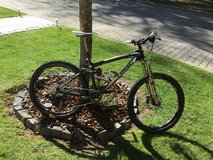 Trek Fuel EX 9.7 Carbon Fiber Mountain Bike (Kelley Barracks) in Stuttgart, GE