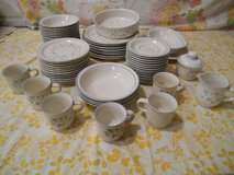 Set of Dishes - perfect for college apartment in Algonquin, Illinois