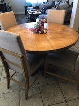 Breakfast Table & Chairs in San Antonio, Texas