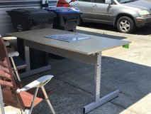 Desk / Work Table in Fairfield, California