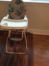 Cosco High Chair in Kingwood, Texas