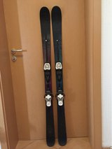 K2 Shreditor 75 Twin Tip Skis in Stuttgart, GE