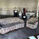 Couch and chair. in Alamogordo, New Mexico