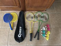 Badminton Set in Warner Robins, Georgia
