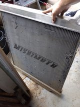 Ford 6.0l Mishimoto Aluminum Radiator in Warner Robins, Georgia