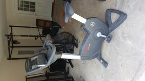 LifeFitness Exercise Bike in DeRidder, Louisiana