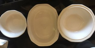 Pfaltzgraff Bowls. Set of 3. in Fort Knox, Kentucky