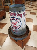 Antique Dixie Home Feeds Feeder in Fort Leonard Wood, Missouri