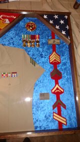 Custom Shadow Boxes & Plaques in Camp Pendleton, California