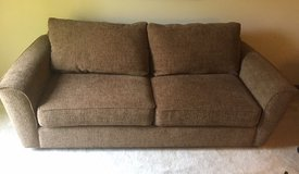 Couch in Wheaton, Illinois