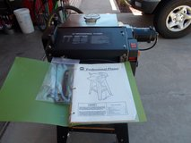 Shop Smith Professional Planer in Alamogordo, New Mexico