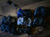 controllers, Sony, x box,maxima in Cleveland, Texas