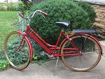 Vintage 1969 Schwinn Women's 3-Speed Bicycle in Westmont, Illinois