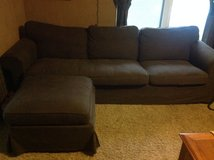 IKEA couch in New Lenox, Illinois