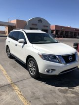 1-OWNER 15 NISSAN PATHFINDER in Las Cruces, New Mexico