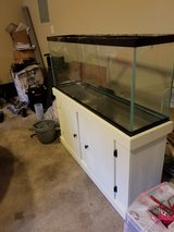 55 Gallon Aquarium in DeRidder, Louisiana