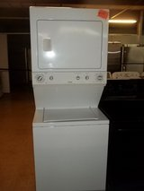 KENMORE STACKABLE WASHER & DRYER in Lumberton, North Carolina