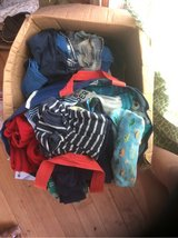 boy clothes lot in San Diego, California