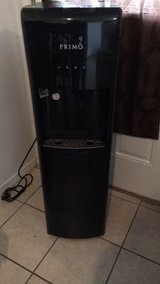 Primo water cooler & heater(negotiable). in Fort Leonard Wood, Missouri