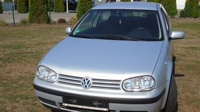 VW Golf for sale in Ramstein, Germany