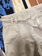 H&M cargo pants in Okinawa, Japan