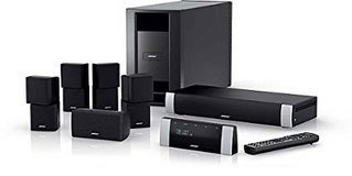 Bose 5.1 Surround home theater V20 in Stuttgart, GE