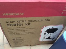 Kettle charcoal BBQ. in Lakenheath, UK