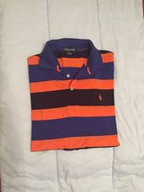 MEN RALPH LAUREN SS POLO...PICK-UP PATCH/KELLEY BASE in Stuttgart, GE