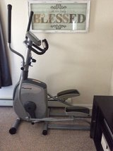 Elliptical in New Lenox, Illinois