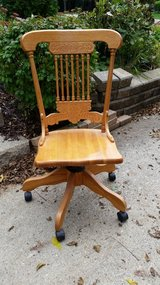 Desk Chair in Orland Park, Illinois