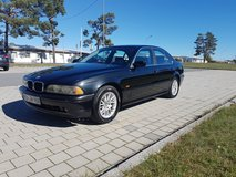 2002 BMW 525i - Outstanding in Grafenwoehr, GE