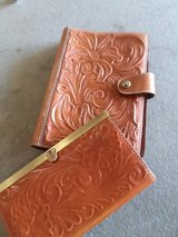 Patricia Nash Organizer and Wallet in Macon, Georgia