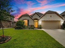 OPEN HOUSE Saturday 12-2pm Oakhurst/Auburn Trails - 4 bedroom/3 bath in Kingwood, Texas
