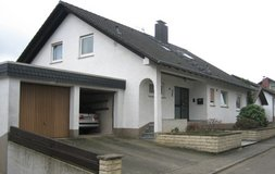Very large freestanding House for sale in Ramstein, Germany