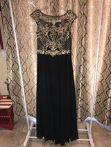Ball Gown in Lake Elsinore, California