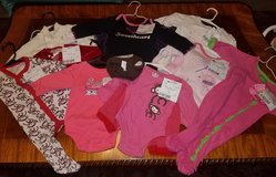 Baby girl clothing lot size 3/6 month in Warner Robins, Georgia