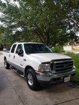 2003 Ford F-250 Loaded in Houston, Texas
