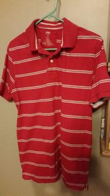 Mens Size Small 34-36 No Boundaries Polo Shirt in Fort Leonard Wood, Missouri