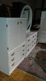 Cameo Dresser and Door Chest in Kansas City, Missouri
