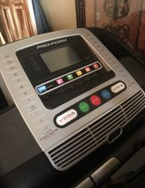 Pro form 2500 treadmill in Spring, Texas