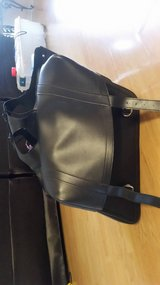 Motorcycle leather bags with Hardware (used) in Chicago, Illinois