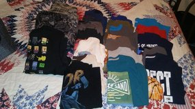 Boys clothes in Fort Knox, Kentucky